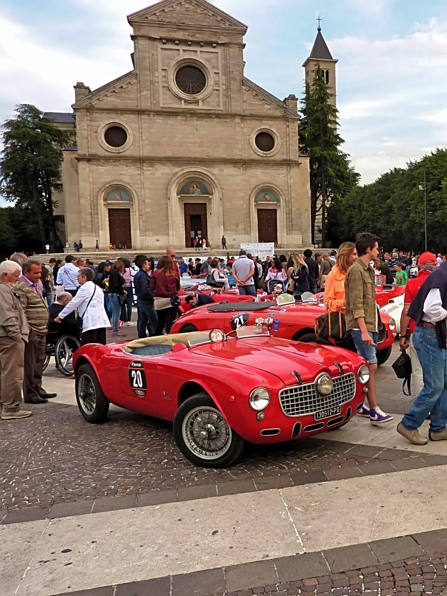 1952 Panhard  X86 Barchetta MM Crepaldi (4)