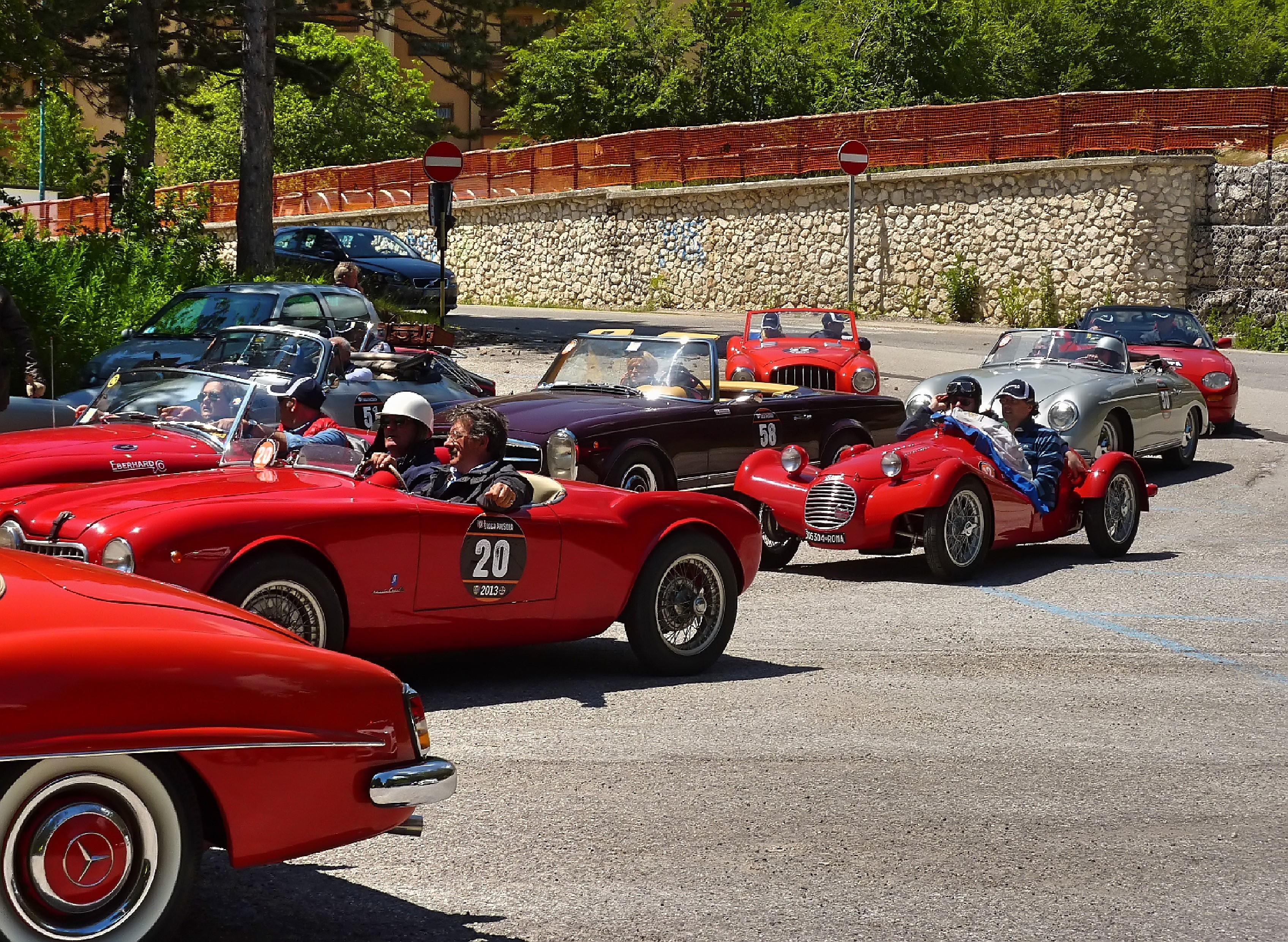 1st Circuito Di Avezzano 2013 (33)