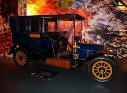 Museo Automobile Torino  (12)