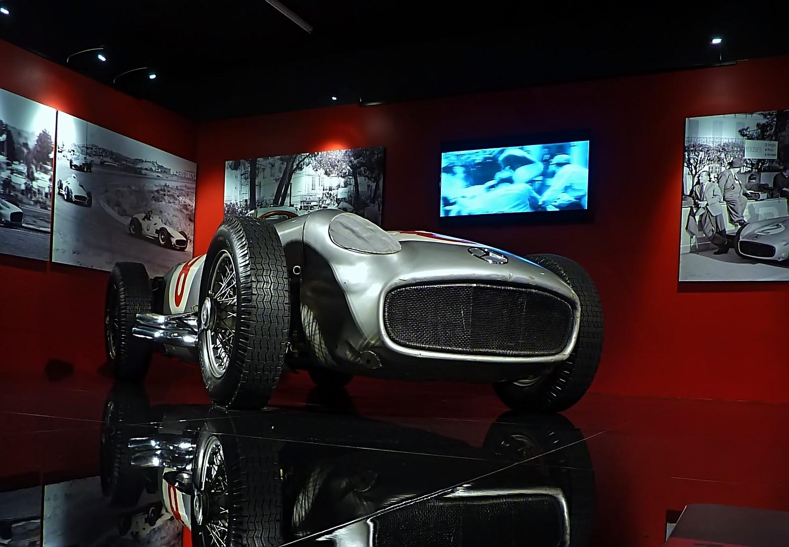 Museo Automobile Torino  (155)