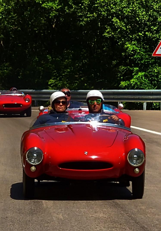 1953 Moretti 750 Sport (7)