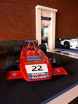 MARTINI Techno PA 123/6 1973