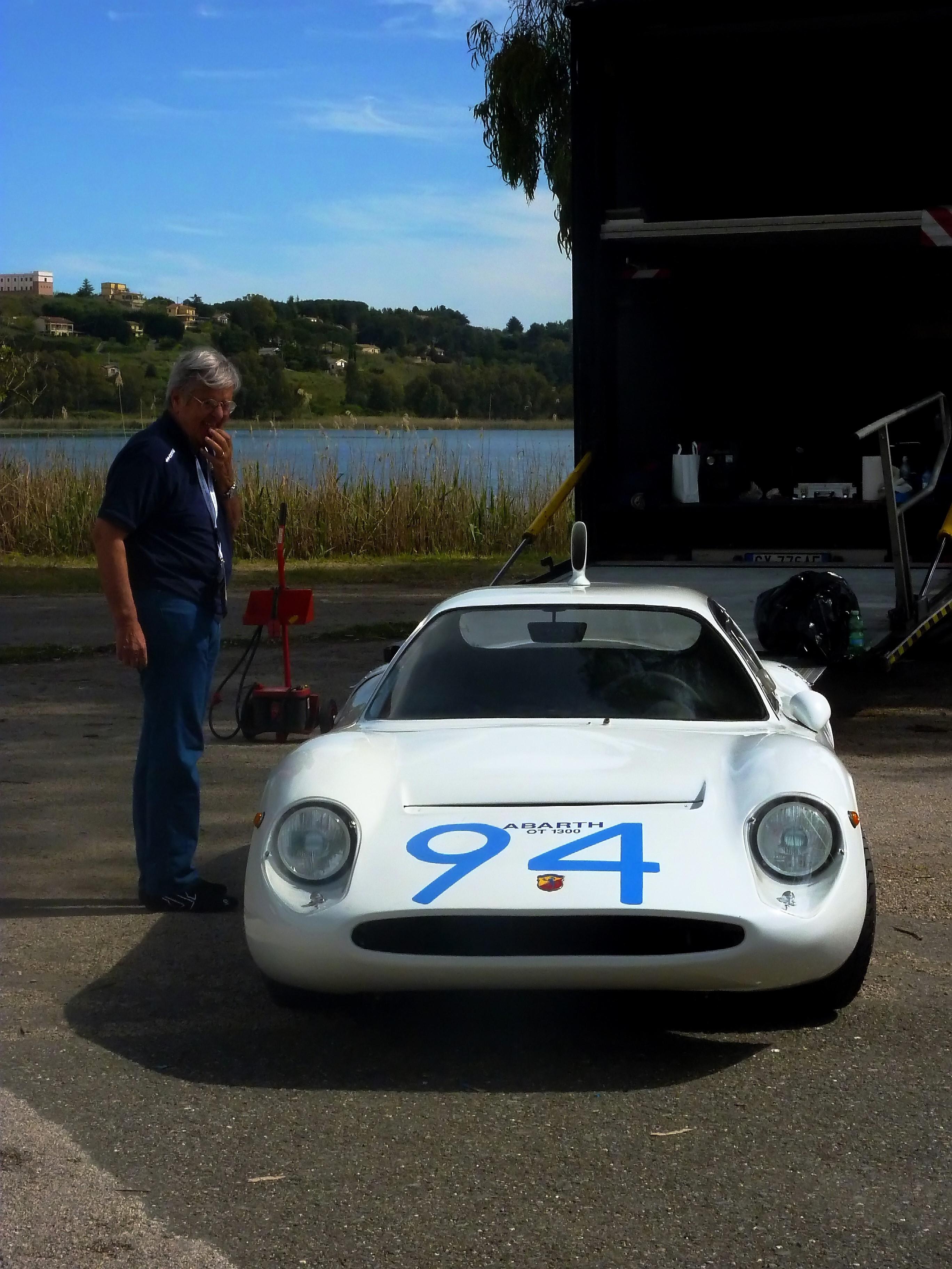 1967 Abarth OT 1300 (34)