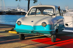 1967 Attica 200 Voiturette (1)