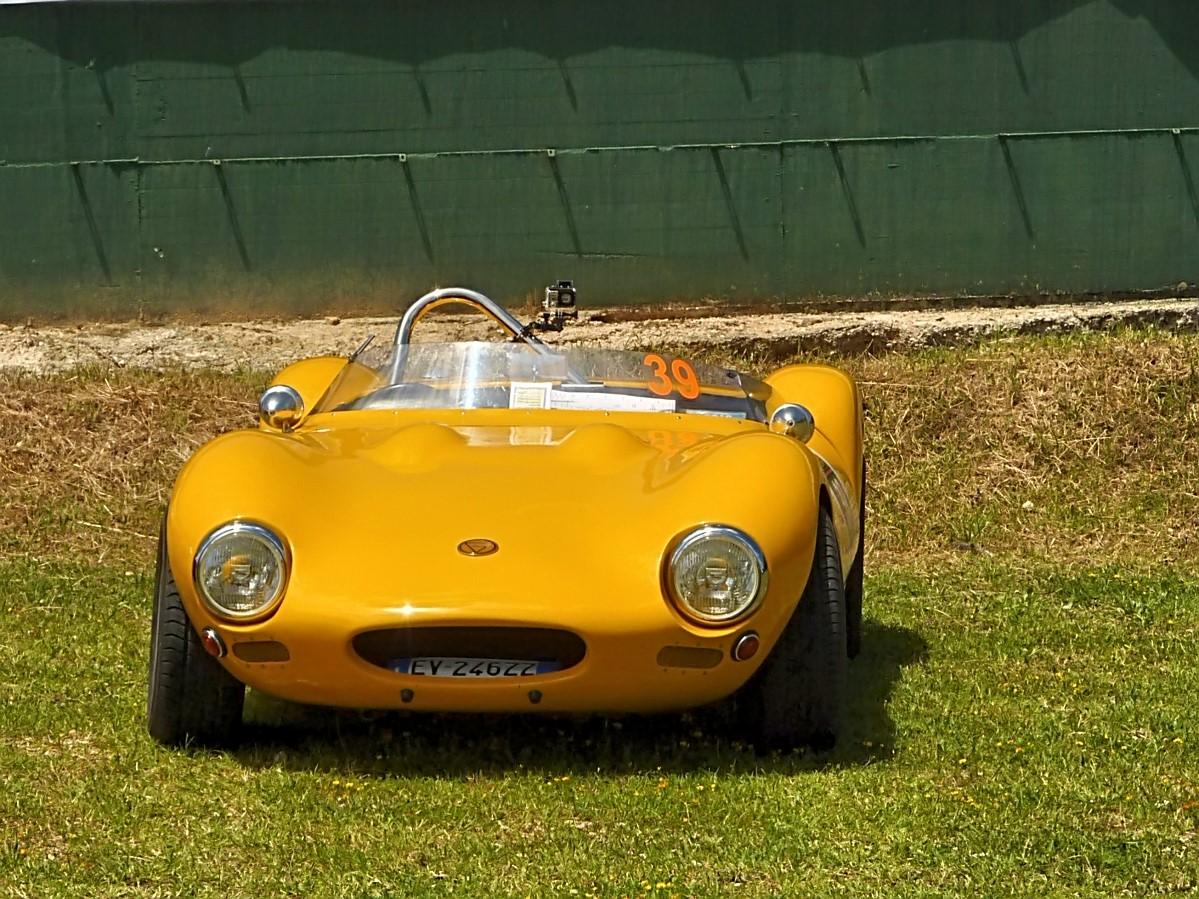 1966 Ginetta G4 Sport (9)