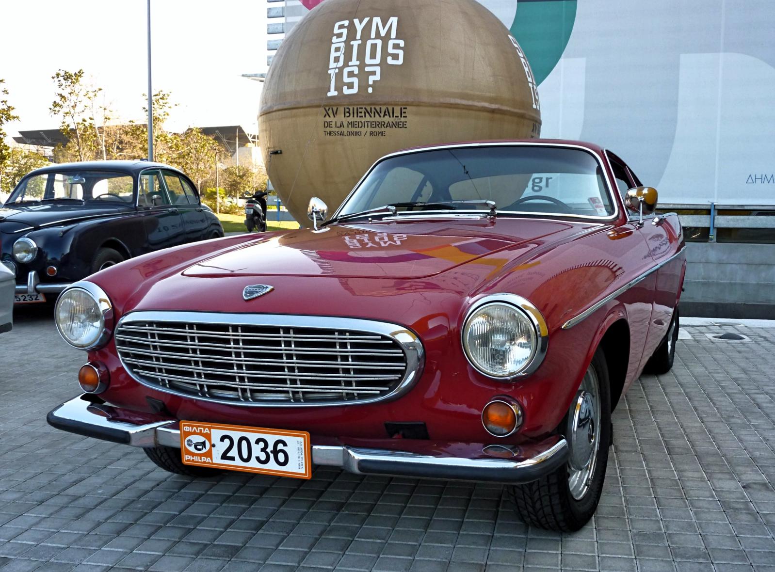 1965 Volvo P1800 (LEKAM) (7)