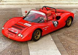 1966-71 Abarth 1000 SP (8)