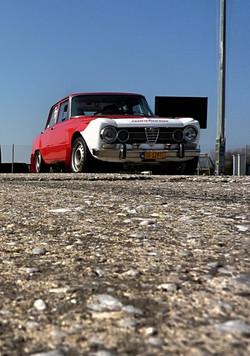 Alfa Romeo Giulia Super (24)