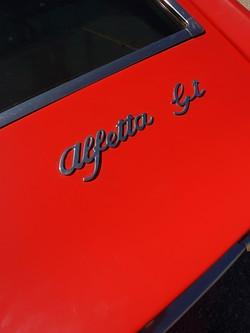 1974 Alfa Romeo Alfetta GT 1800 Group 2 (6)
