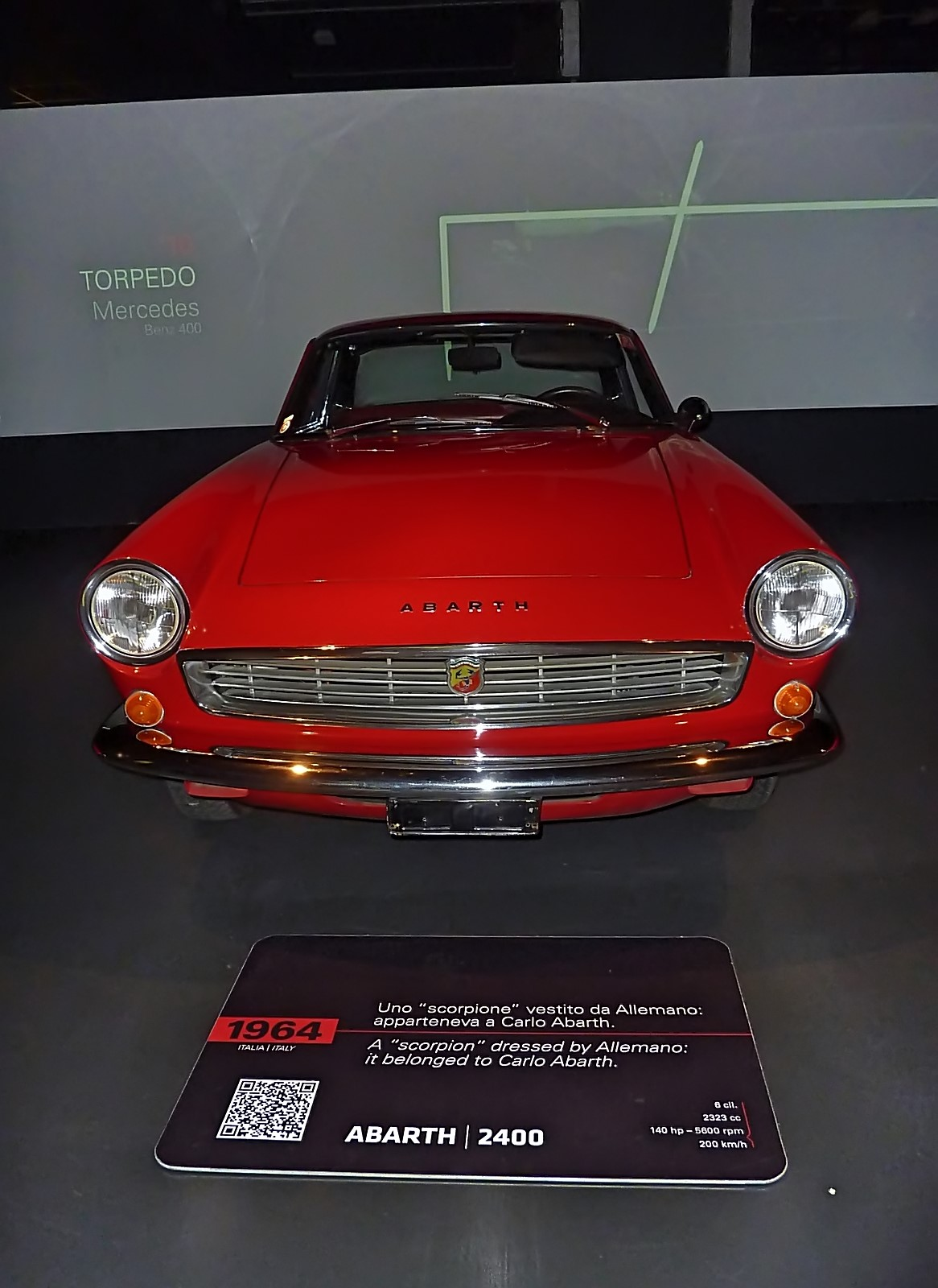 Museo Automobile Torino  (118)
