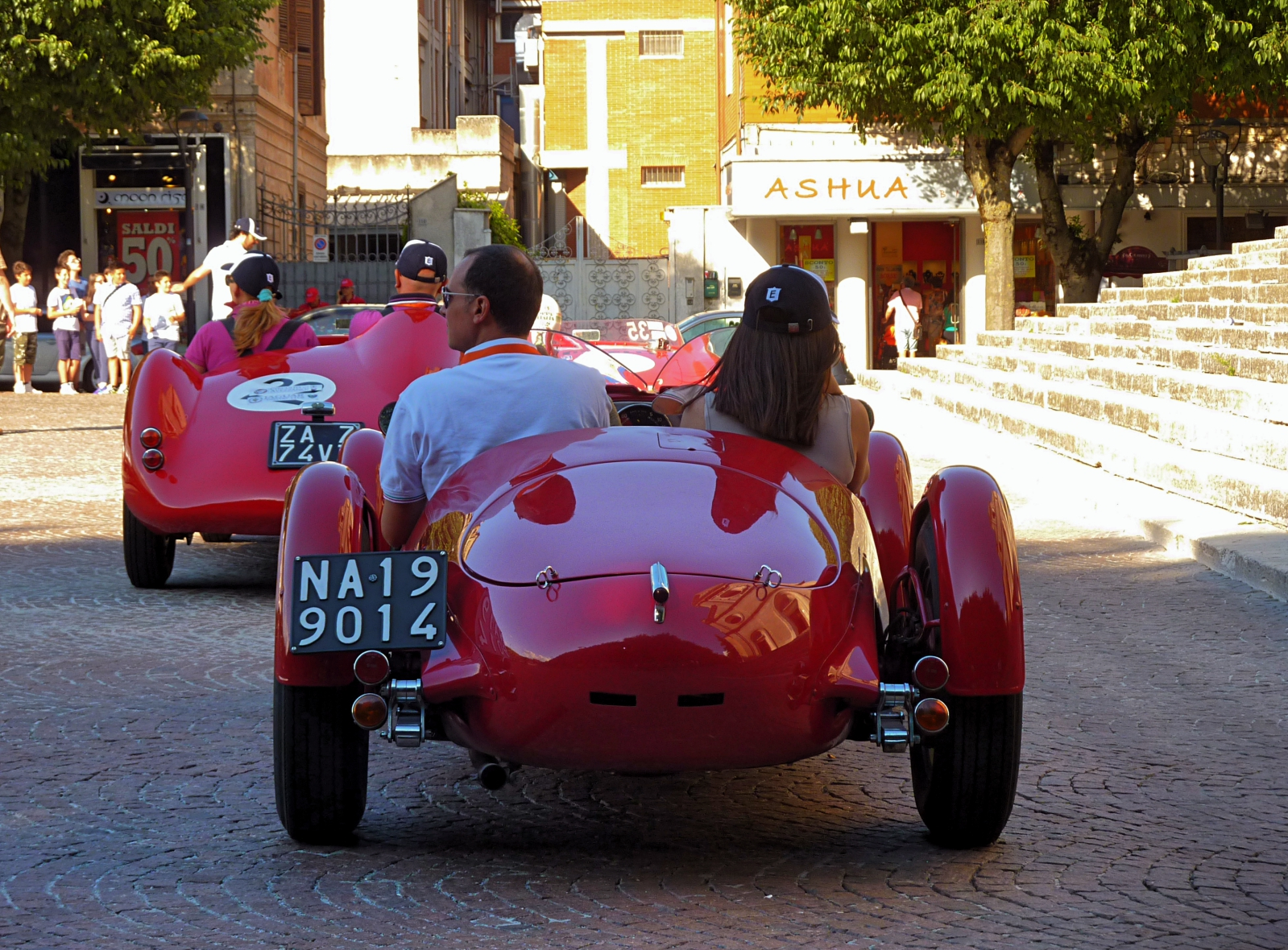 1948 Lancia Aprilia  Paganelli (27)