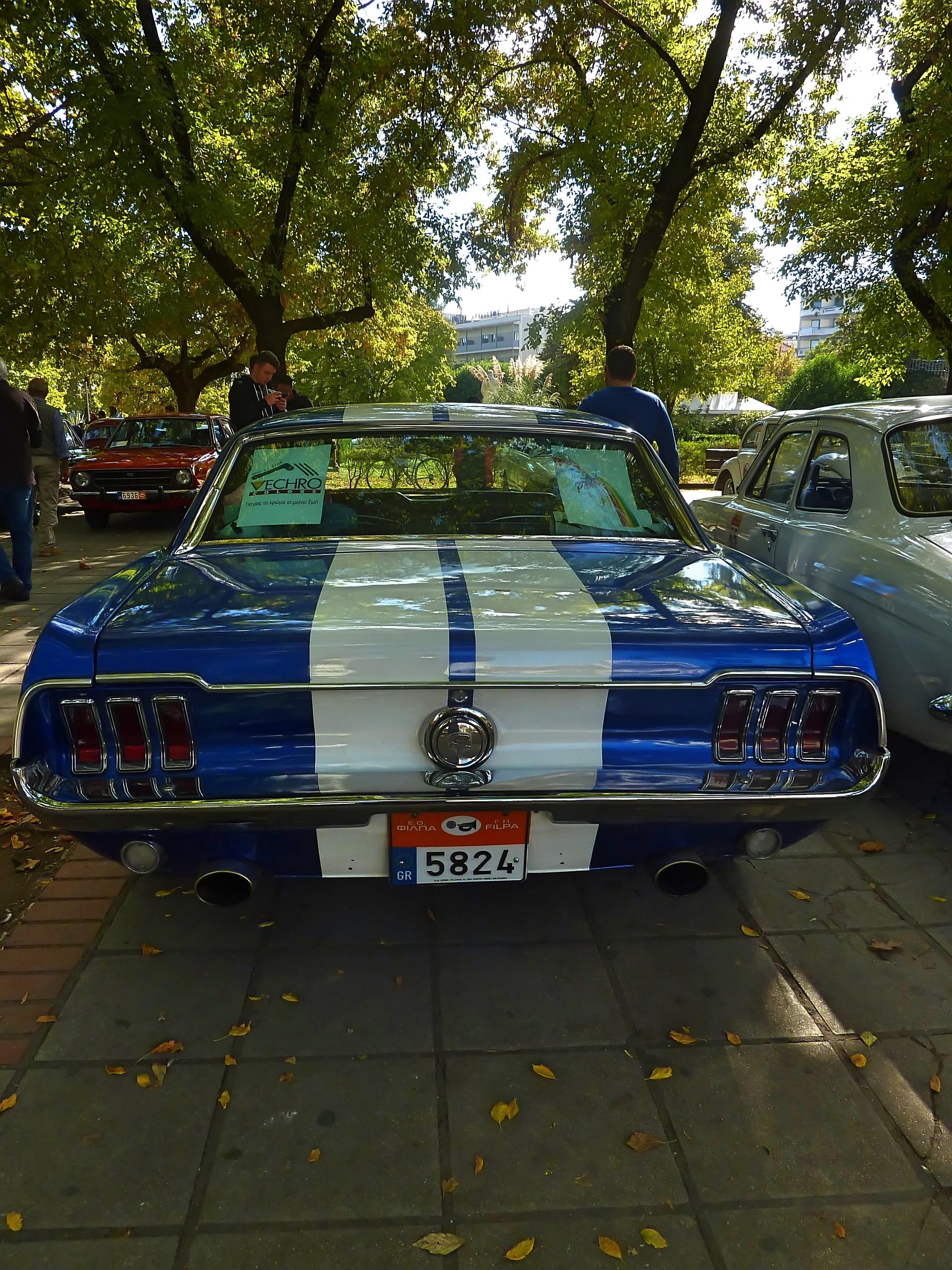 5o Historic Rally Olympus 2016 (102)