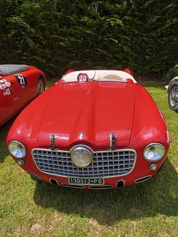 1952 Panhard  X86 Barchetta MM Crepaldi (8)