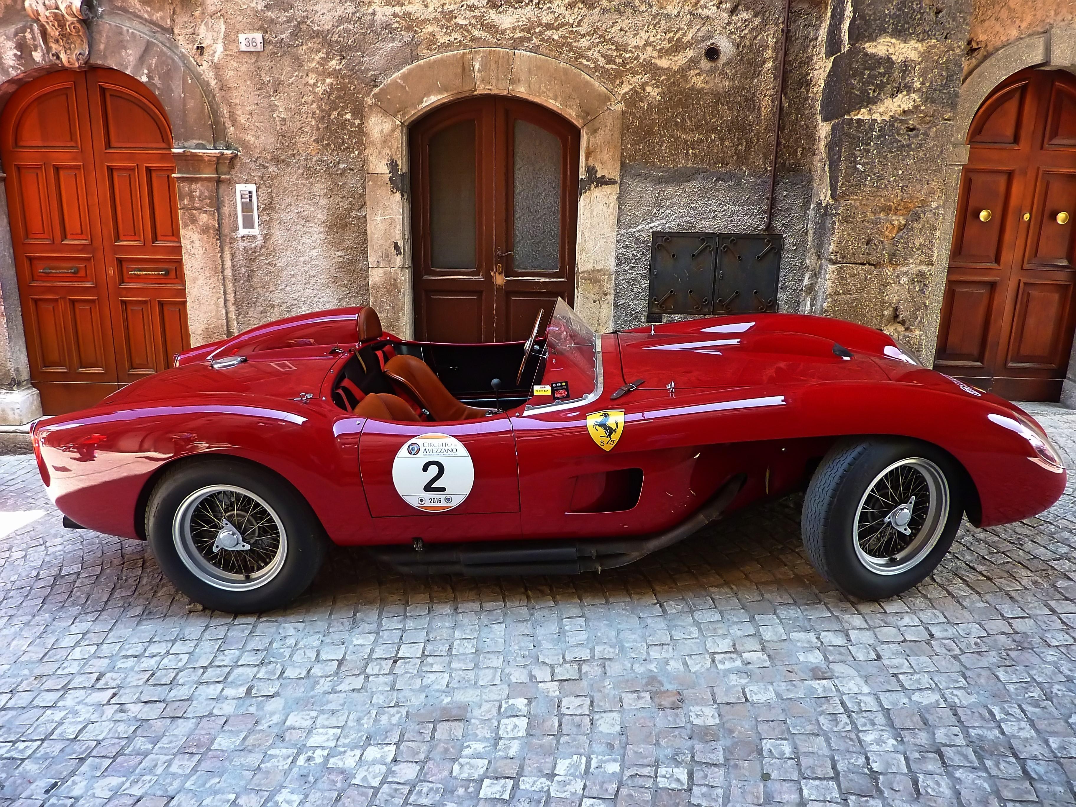 4th Circuito Di Avezzano (193)