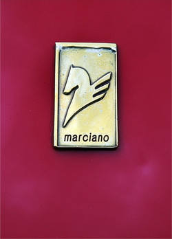 1972 Marciano 268A