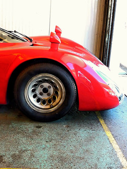 1968 Alfa Romeo T33-2 LeMans(Coda Lunga) (15)
