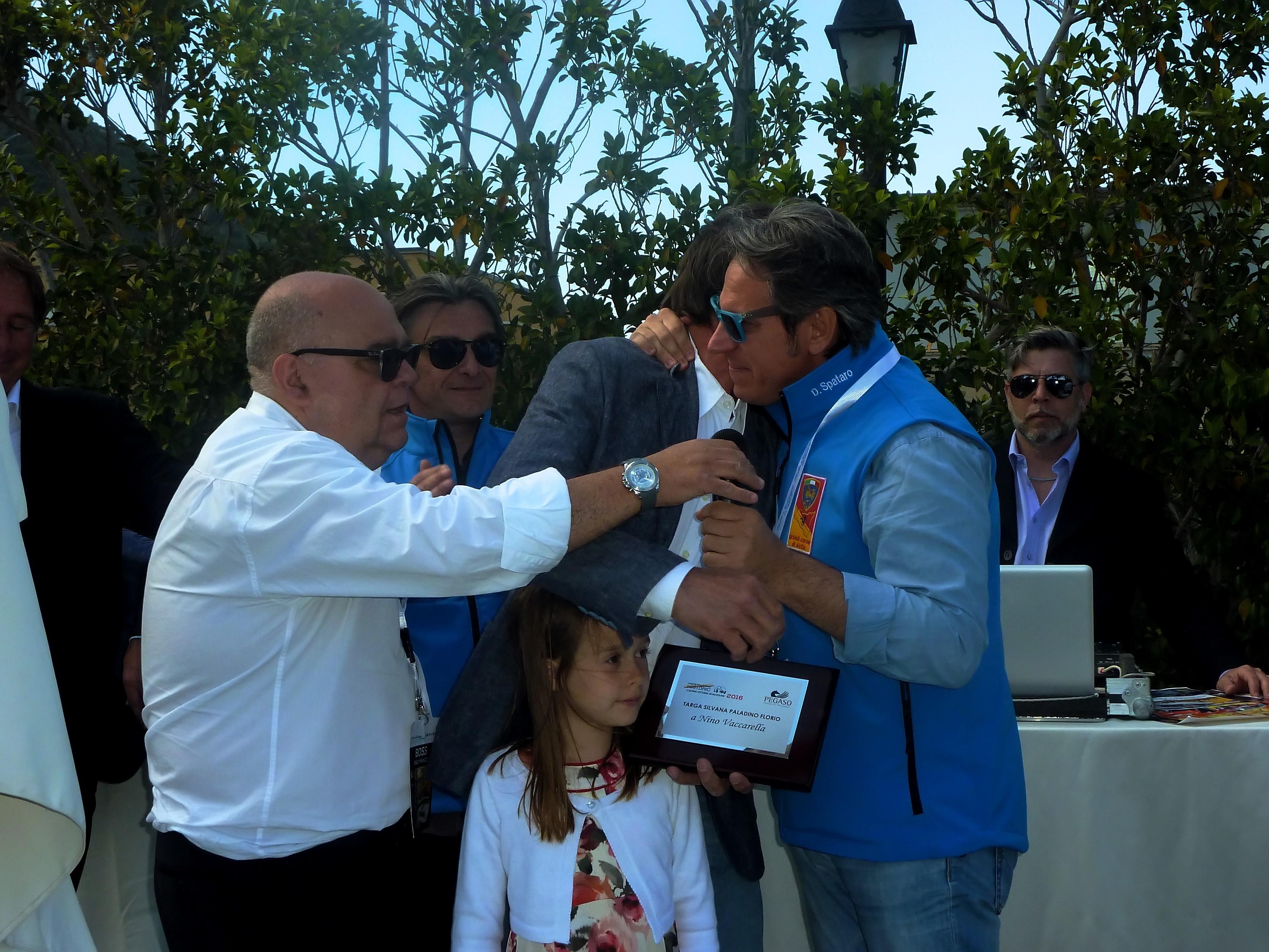 Award ceremony Villa de Cordova (12)