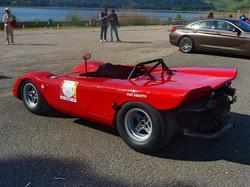 1971 Abarth 1300 SE 018 Biposto Cuneo (7)