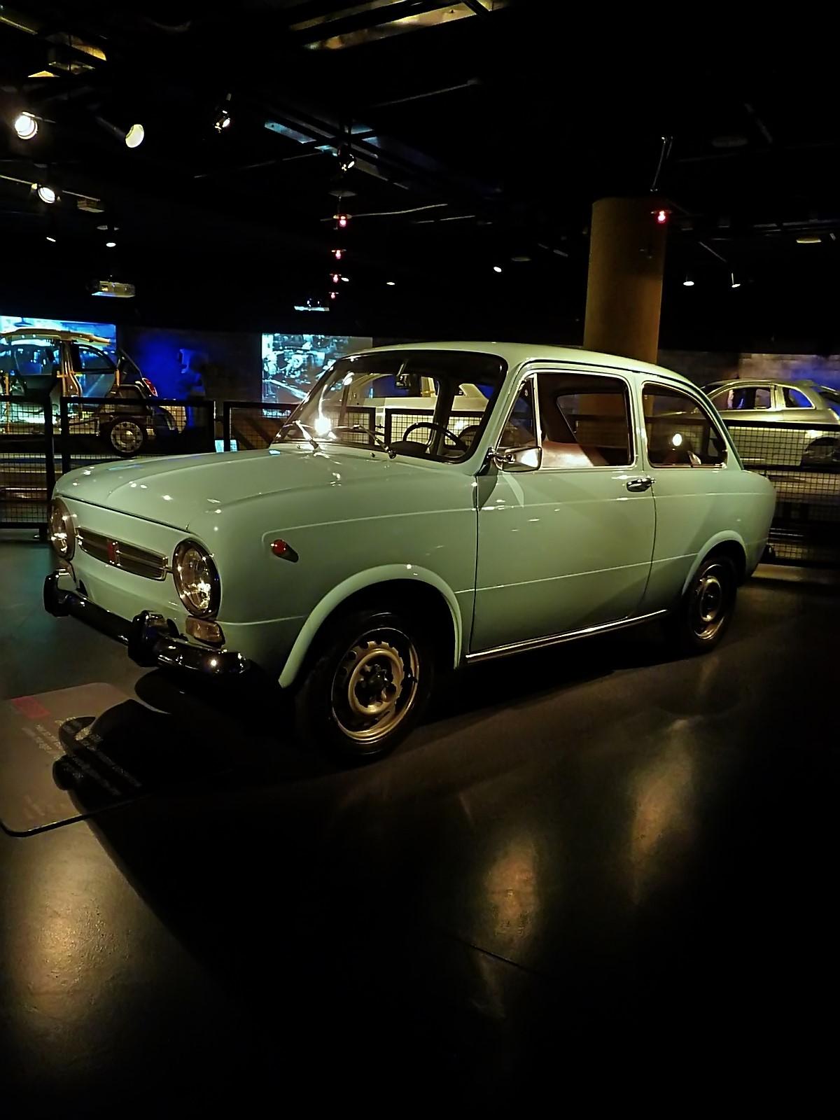 Museo Automobile Torino  (189)