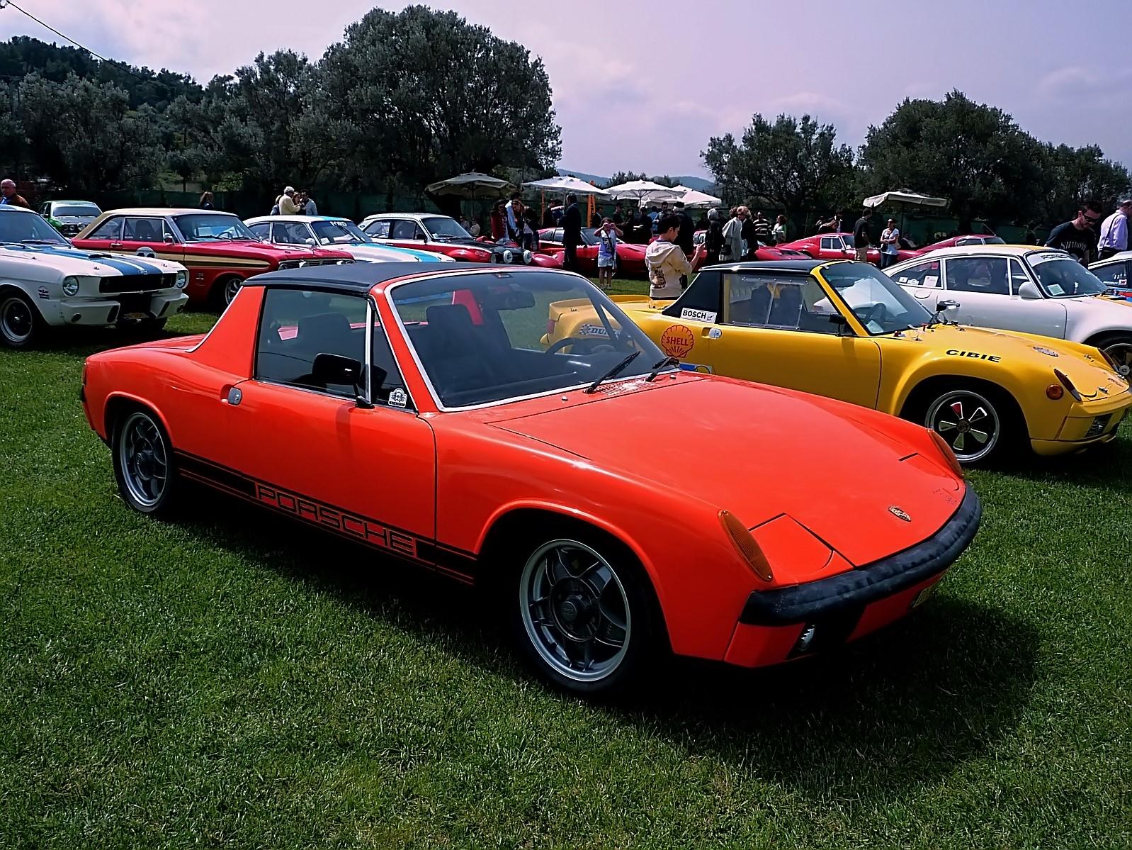 4th Classic Auto Show 2011 (8).jpg