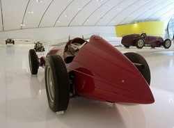 Museo Casa Enzo Ferrari (49).jpg