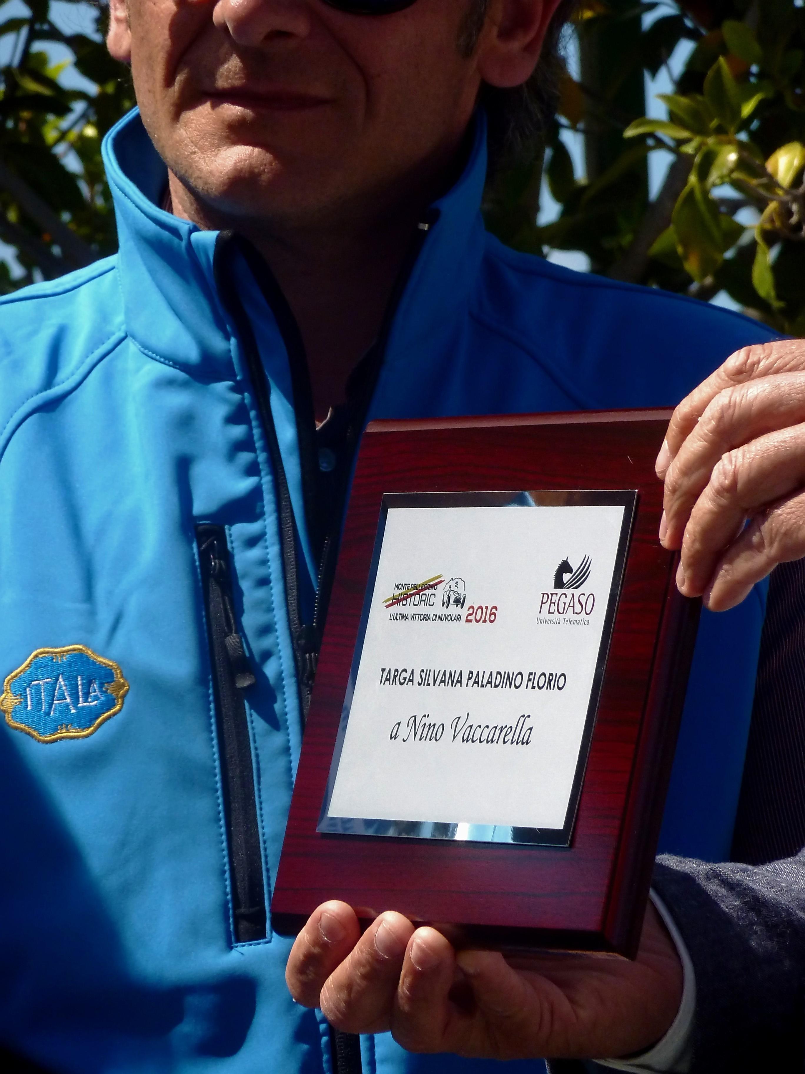 Award ceremony Villa de Cordova (18)
