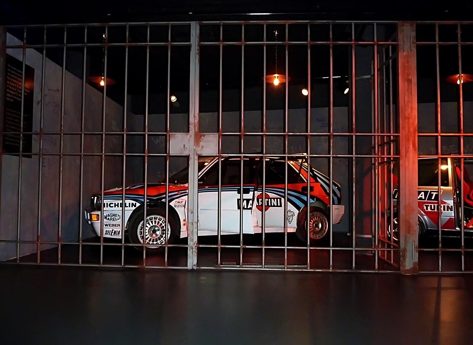 Museo Automobile Torino  (72)