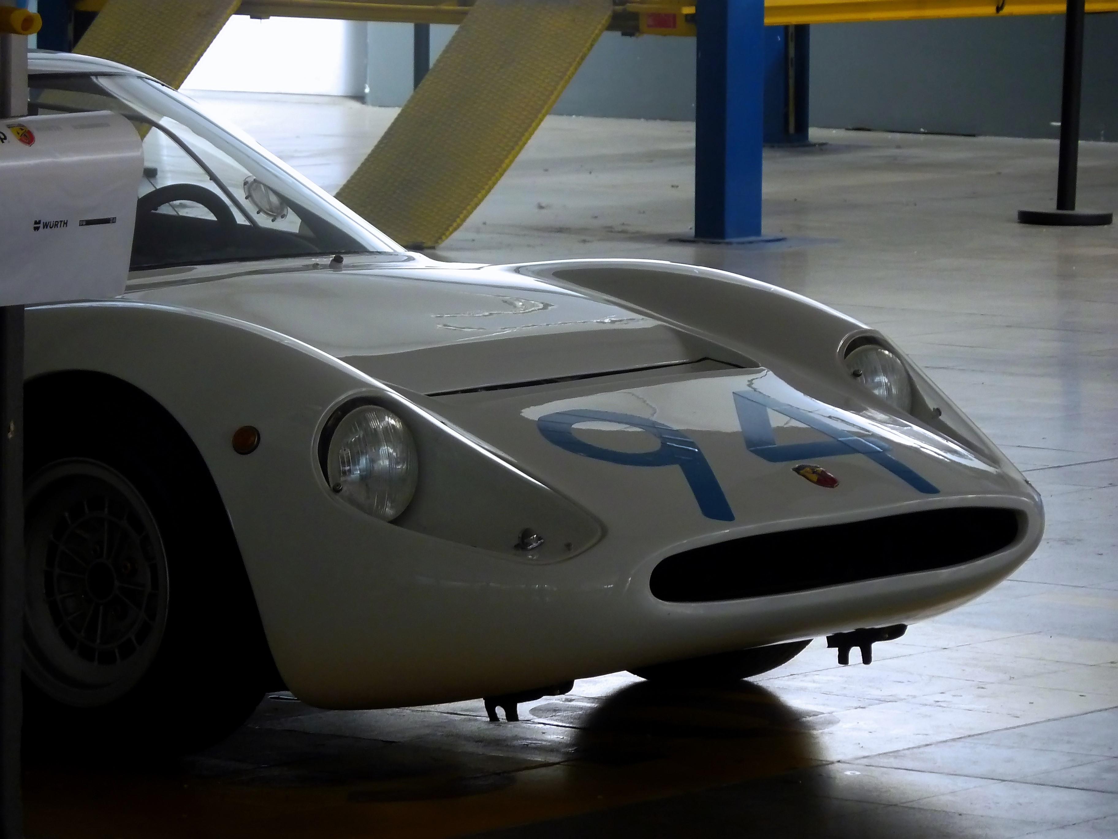 1967 Abarth OT 1300 (59)