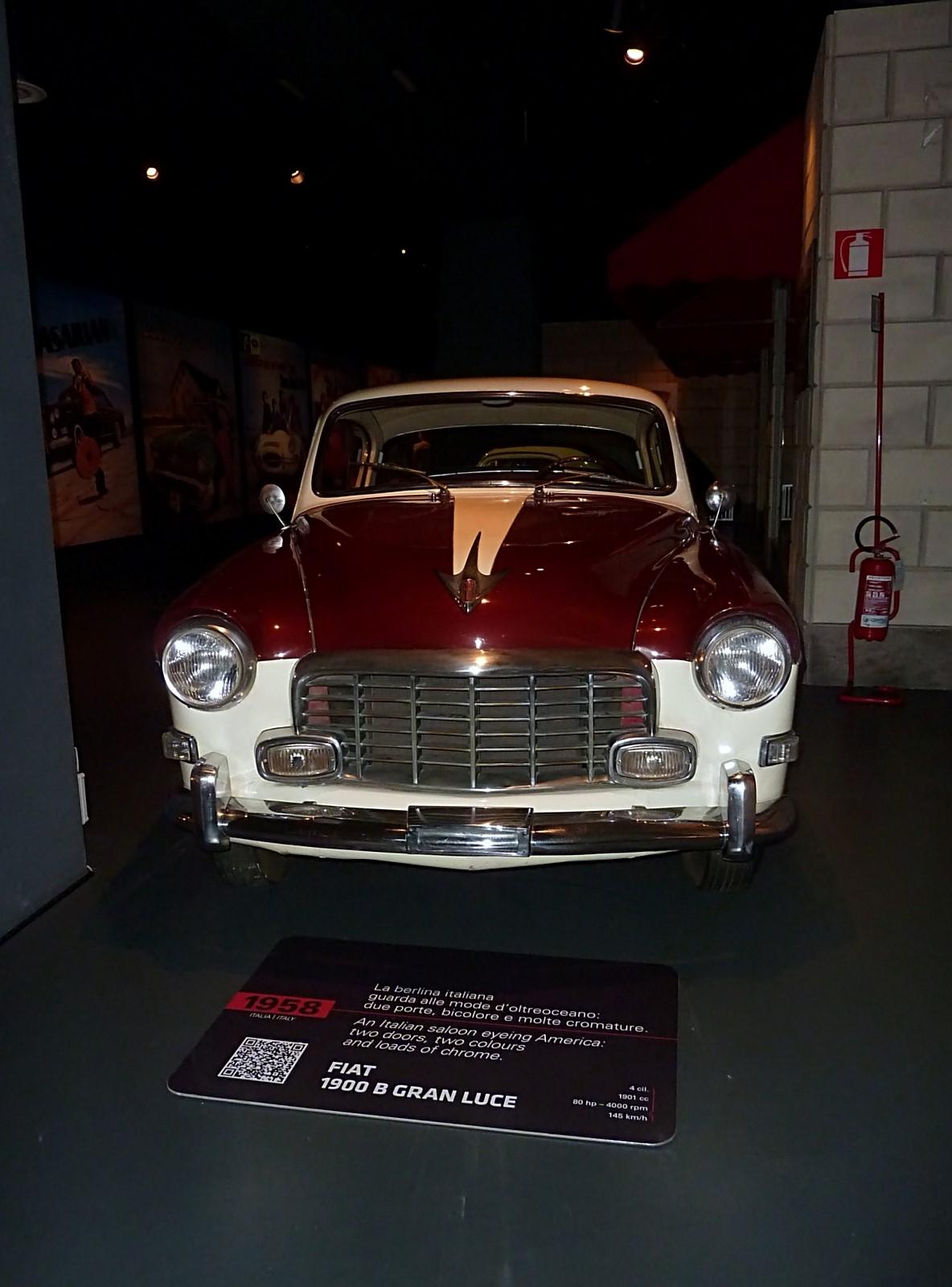 Museo Automobile Torino  (37)