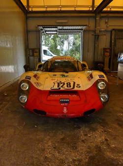 1967 Porsche 910 (6)