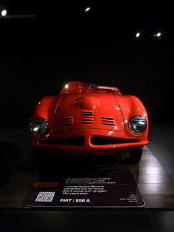 Museo Automobile Torino  (195)