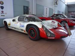 1967 Porsche 910 (20)