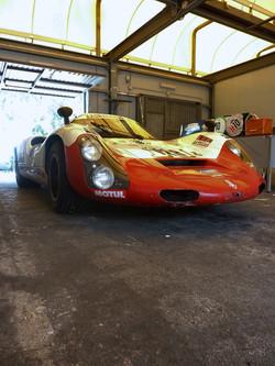1967 Porsche 910 (10)