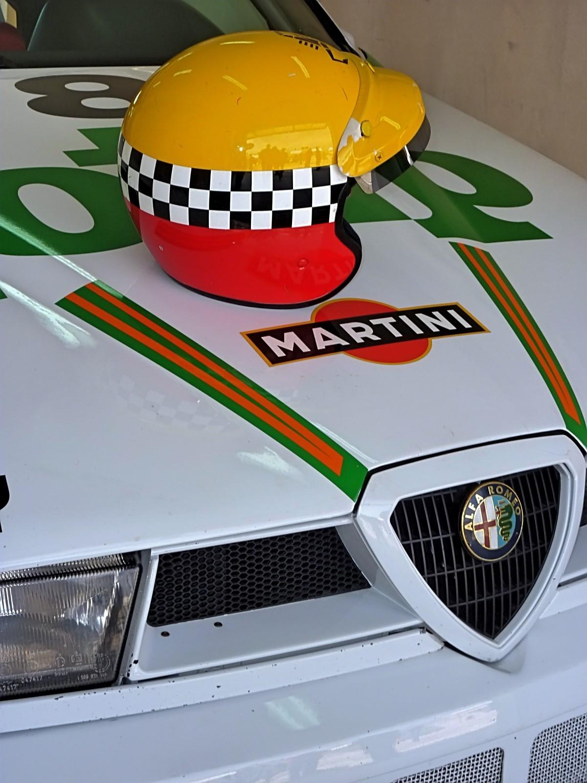 1992 Alfa Romeo 155 GTA S1 (49)