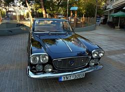 1968 Lancia Flavia PF Iniezione (13)