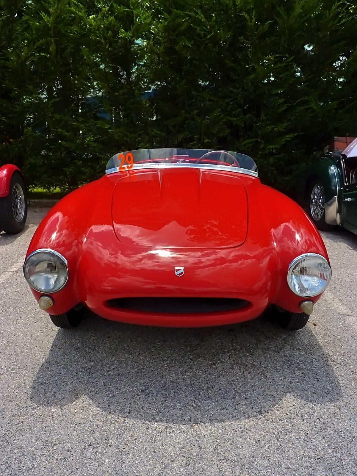 1953 Moretti 750 Sport (13)