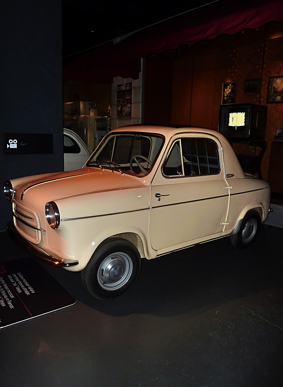 Museo Automobile Torino  (38)