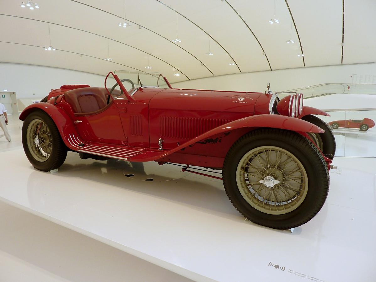 Museo Casa Enzo Ferrari (37).jpg