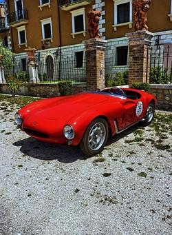 1953 Moretti 750 Sport (5)