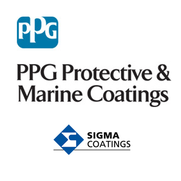PPG Marine coatings