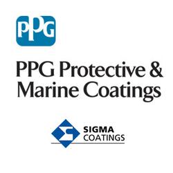 PPG Marine coatings