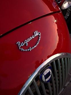 1948 Lancia Aprilia  Paganelli (8)