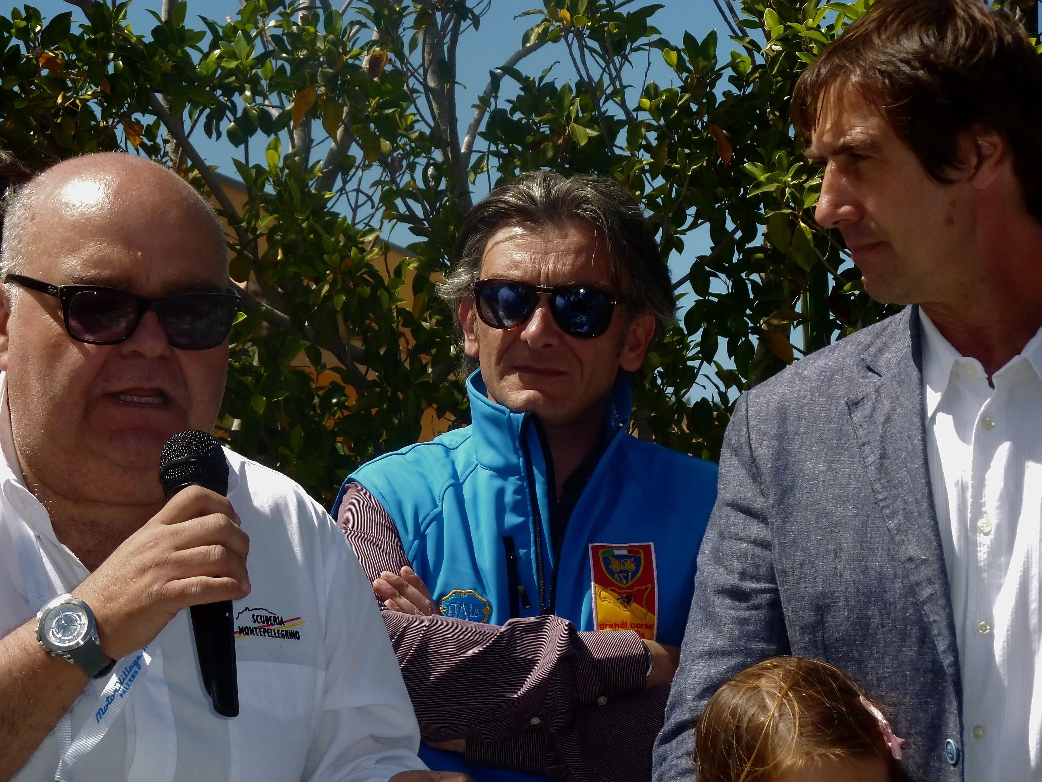 Award ceremony Villa de Cordova (13)