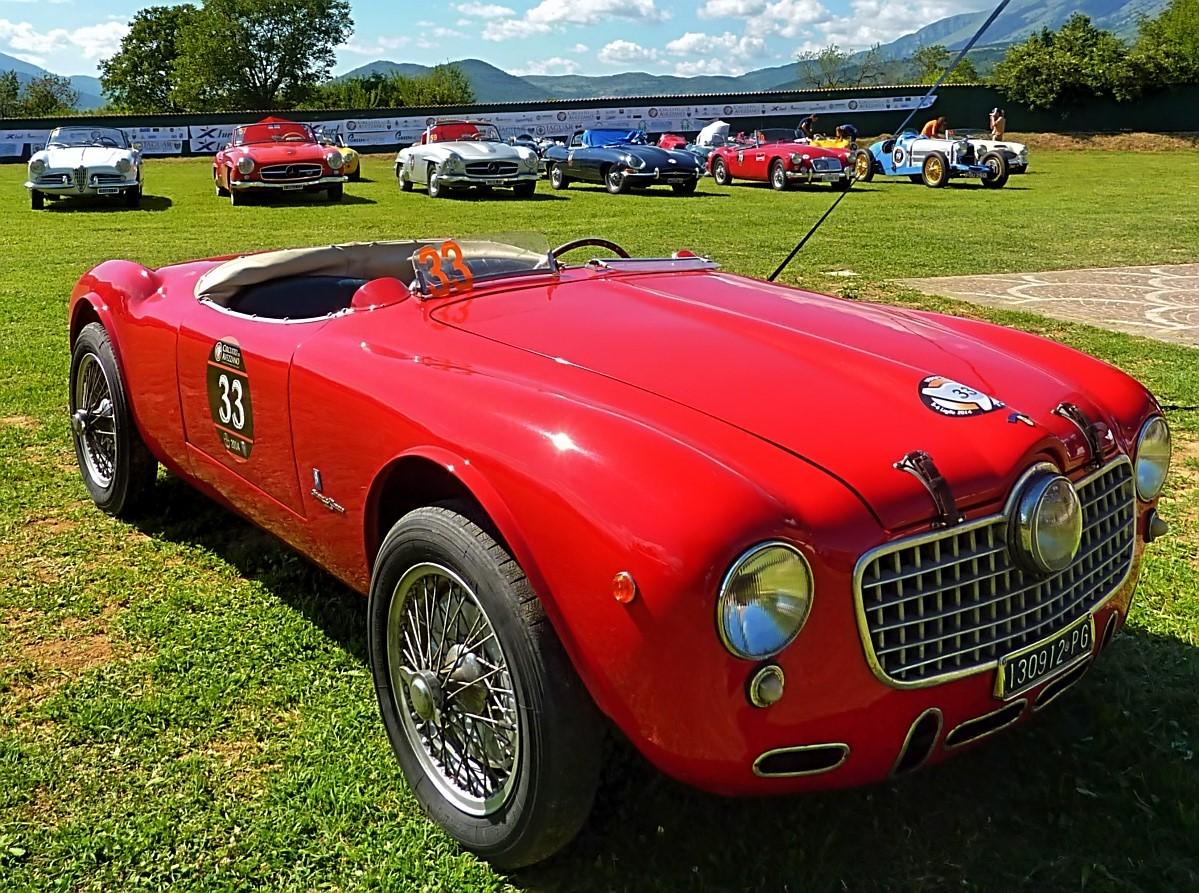 1952 Panhard  X86 Barchetta MM Crepaldi (17)