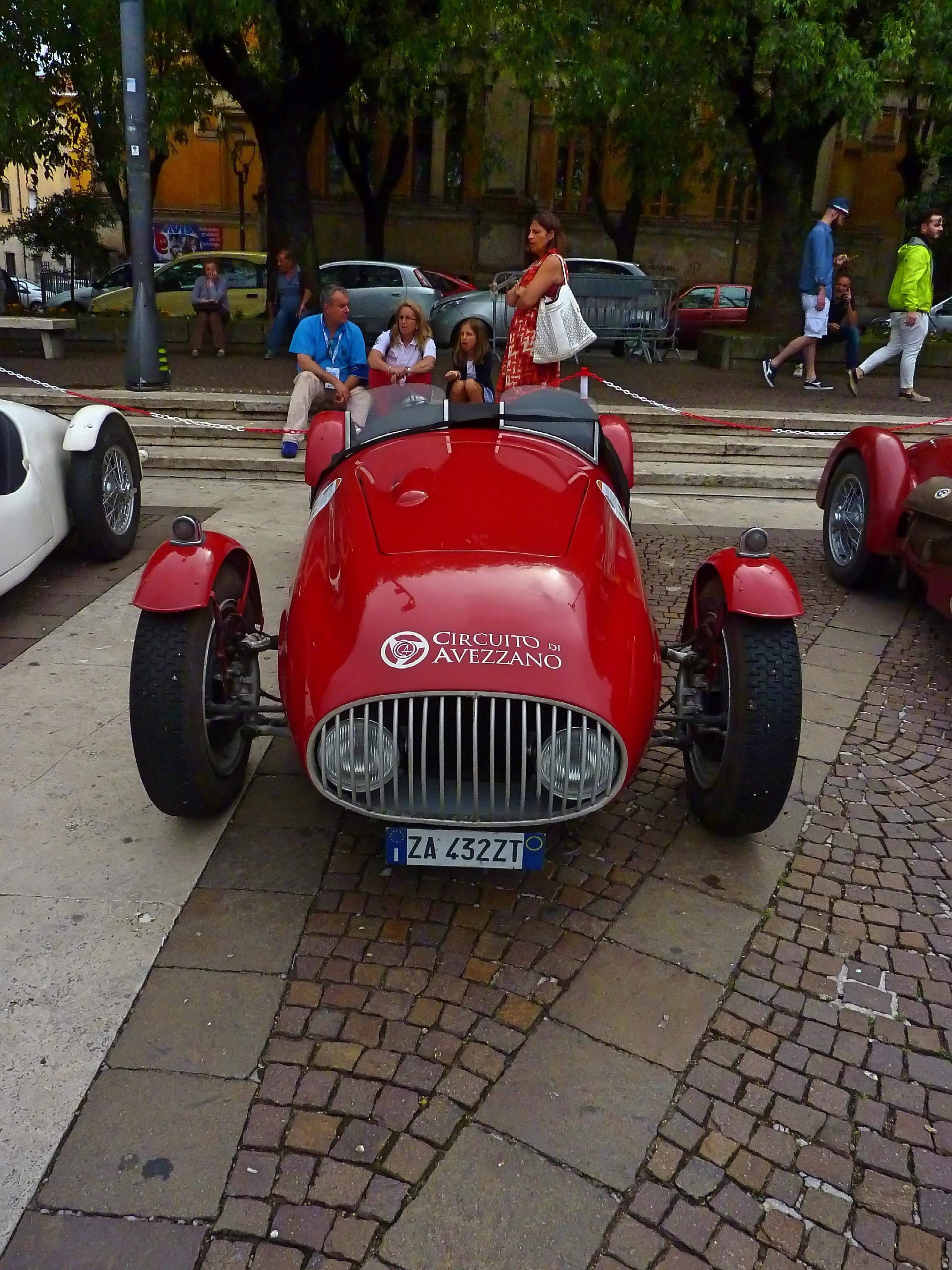 4th Circuito Di Avezzano (258)