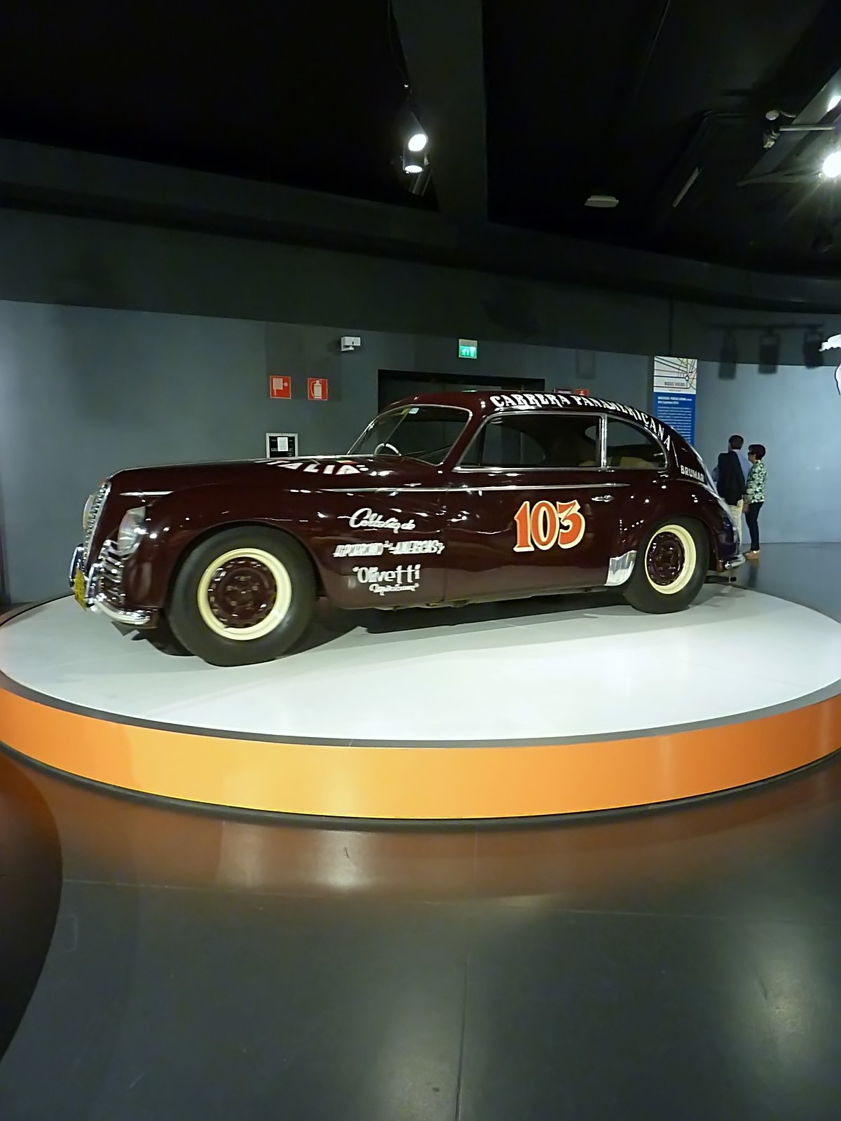 Museo Automobile Torino  (114)