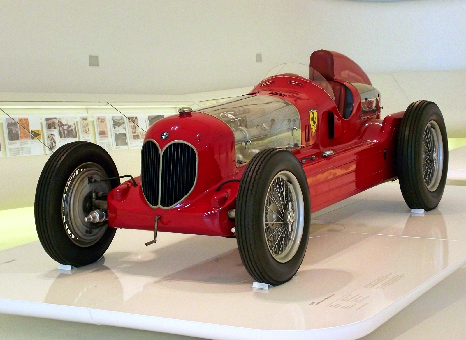 1935 Alfa Romeo 16C Bimotore (2)
