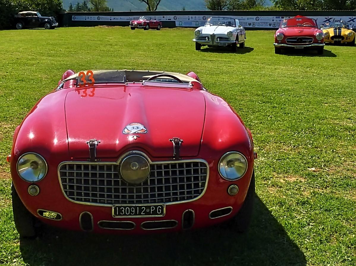 1952 Panhard  X86 Barchetta MM Crepaldi (19)