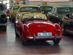 Alfio Lilli's Garage (58)