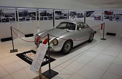Alfa Romeo Giulietta SZ (1)